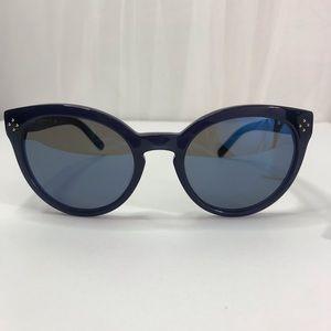 CHLOE' Cat Eye Full Rim frame Sunglasses
